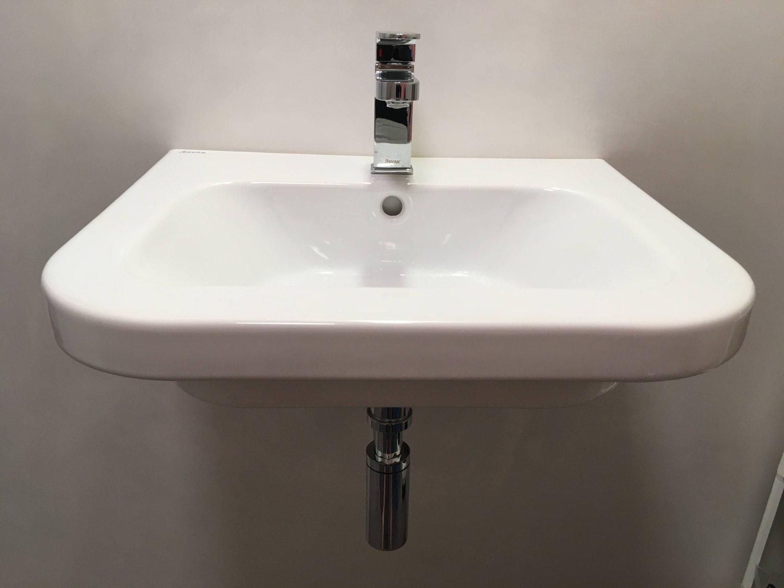 Umývadlo RAVAK - Obrázok č. 1
