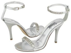 botičky bych chtěla nějaké stříbrné...