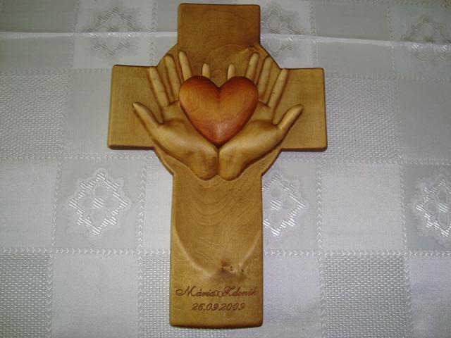 Konteska a Mucko - náš krásny kríž