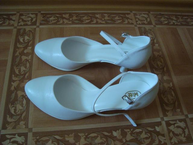 Konteska a Mucko - moje topánočky