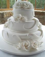 krásný dortík, který mit nebudem :-)))