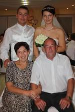 s rodičmi