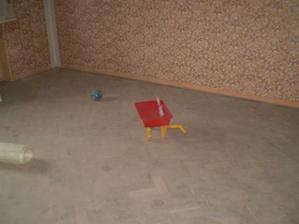 budúca detská izba...