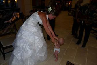tanec se synem