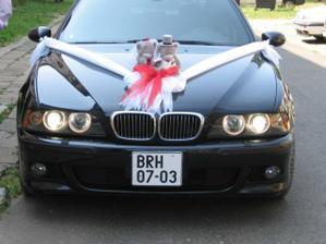 naše auto s méďama