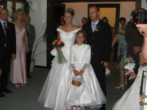 my dva a dcera Valerie