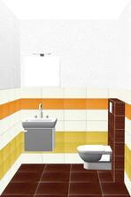 technické wc