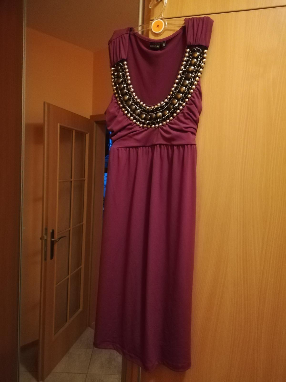 Společenské šaty Bonprix - Obrázek č. 3