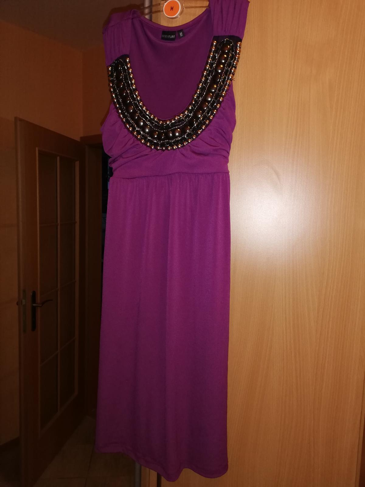 Společenské šaty Bonprix - Obrázek č. 2