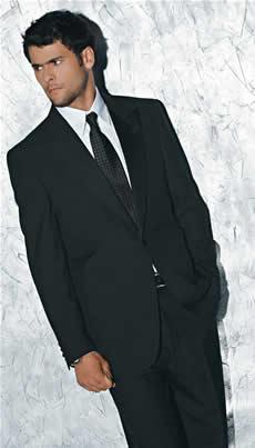 Plány a realita :) - s inou košeľou a kravatou ale dá sa :) HB
