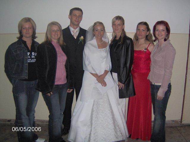 Katka a Andrej - Kamoškina svadba