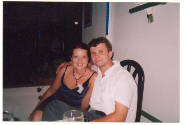 Katka a Andrej - Na svadbe u sesternici