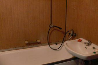 Koupelna xkrát jinak