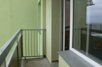 vééééééélikej balkon, z toho mam fakt radost :-)