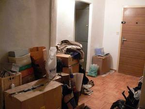 bydlíme v krabicích