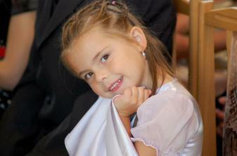 moja zlata sesternica - Vika:)
