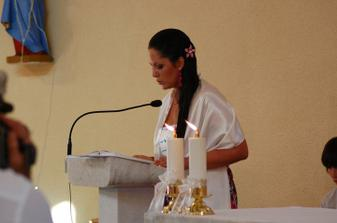 svedok - manzelova sestra