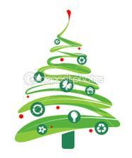 Vánoce se dají udělat i jinak...ekologicky:-)