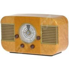 Rádio do ložnice - PRIME Nostalgic Radio IF 51 Nicoletta Retro Gift