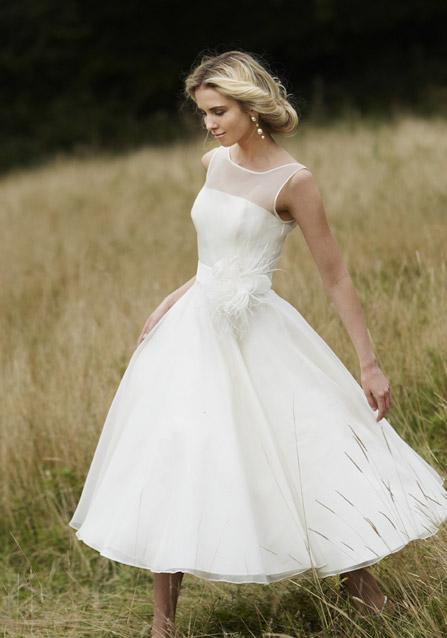 AZ inspirace I. - svatební šaty - Obrázek č. 44