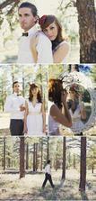 pro lesní nevěsty :-)