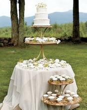Dorty a dortíčky
