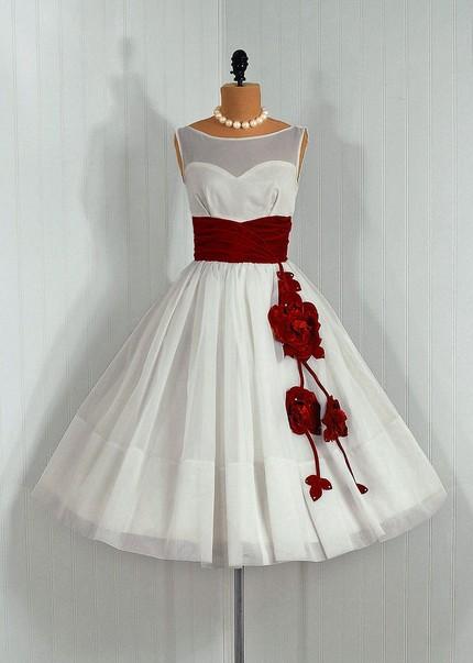 Retro šaty - Obrázok č. 40
