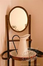 Moc bych chtěla mycí stolek, ale nemůžu ho nikde sehnat:-(