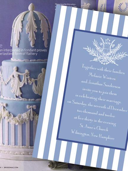 INSPIRACE - Kombinace s modrou (odstíny modré, s bílou, s černou, se zlatou, se zelenou, s hnědou, ...) - Obrázek č. 73