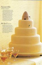 Drsný dort:-)
