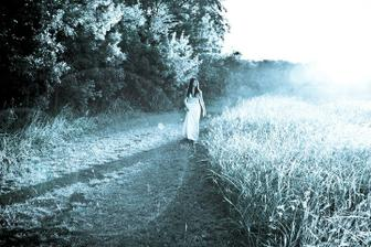 Svatba brzo ráno, ještě by byla mlha, slunce by vycházelo...to je sen.