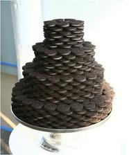 Źe by kandidát na svatební dort? Na to nemám asi trpělivost:-)
