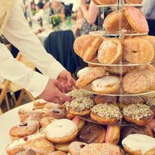 Na co tradiční cukroví...koblihy jsou lepší ne?:-)