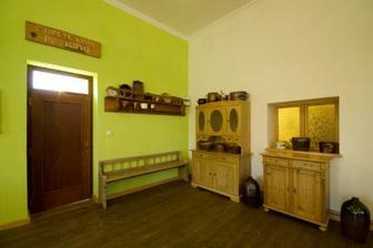 hostinec - sál