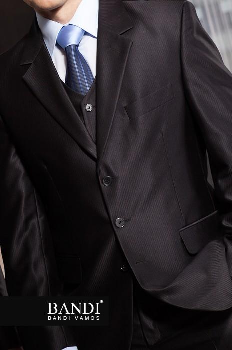 Miša a Peťa - máme oblek :-)