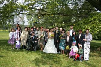Velká rodinná