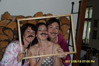 Já a moje sestry ;-)