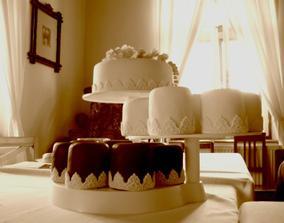 Nejlepší dort a od mé sestry ;-)