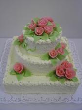 Takový dort bych si přála
