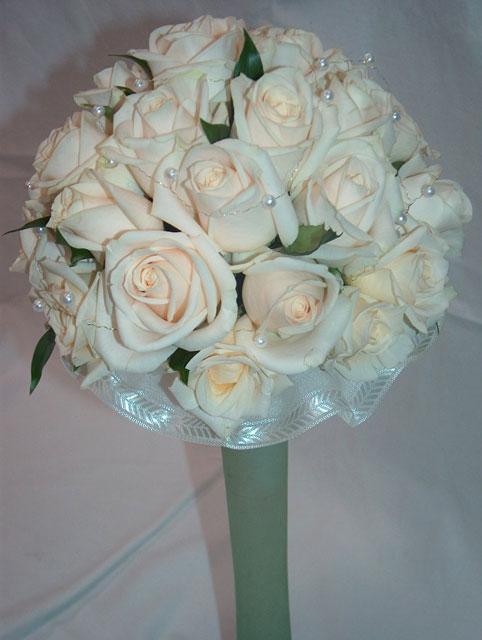 BEAUTIFUL WEDDING - Dosť jednoduché