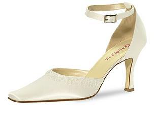 pekné topánočky
