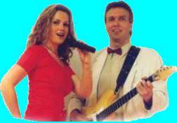 duo Alex-hudba s karaoke zajištěna :oD