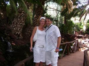 Svatební cesta Fuerteventura 14 dní po svatbě