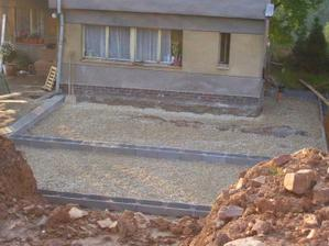 že by to byl dům???? :o)