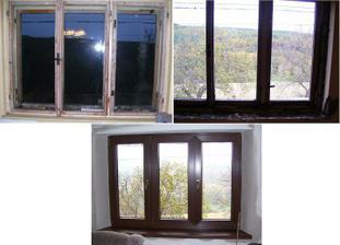 okna,byl to zlej sen ten bordel z toho