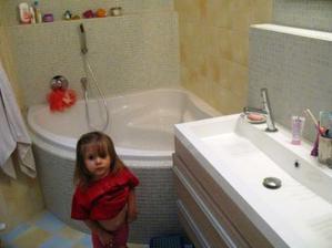 horní koupelna