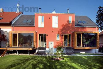 aj stare domy sa daju rekonstruovat citlivo...