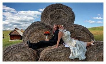 svadobná pohodička
