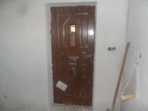 vchodove dvere do pivnice