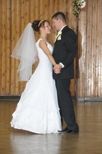 Darinka{{_AND_}}Minko - nas prvy tanec